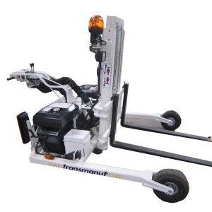 Transmanut Mini heftruck
